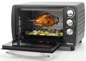 Scopri come scegliere il fornetto elettrico - Forno combinato microonde ed elettrico ...