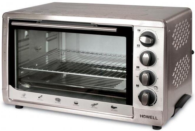 Howell hfav4532 qui potete trovare la recensione con le foto - Forno elettrico con microonde integrato ...