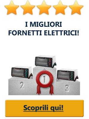 Il miglior fornetto elettrico fornetto elettrico autos post - Fornetti elettrici ...