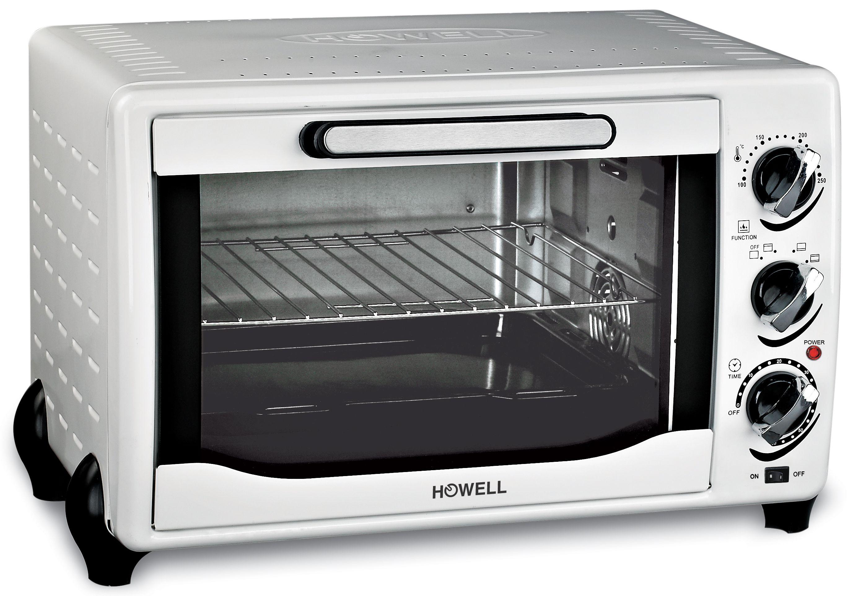 Howell HFV2812: qui potete trovarne le foto con la nostra recensione!