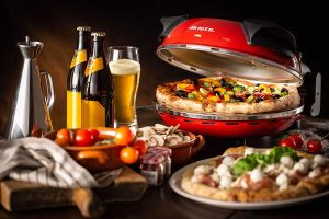 Ariete 909 pizza